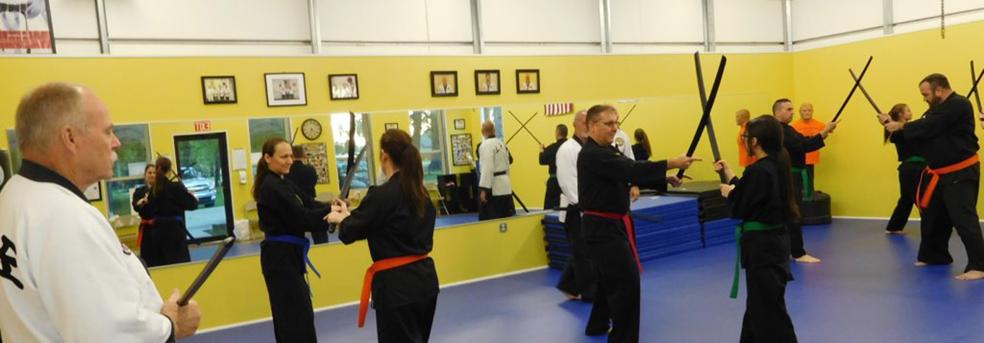Tiger Martial Arts LLC
